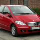 Mercedes-Benz_A_180_CDI_Elegance_W_169_–_Frontansicht_1_30._März_2011_Wülfrath1